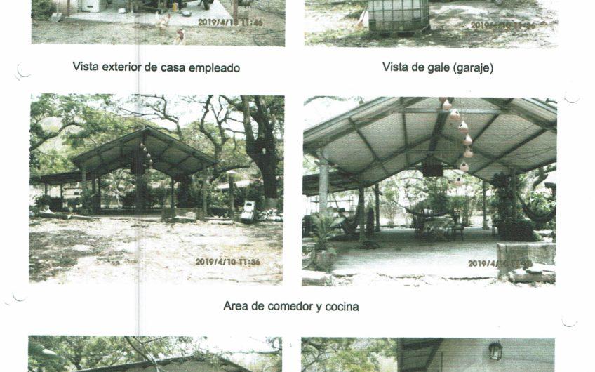 Venta de Finca en Villanueva Cortés