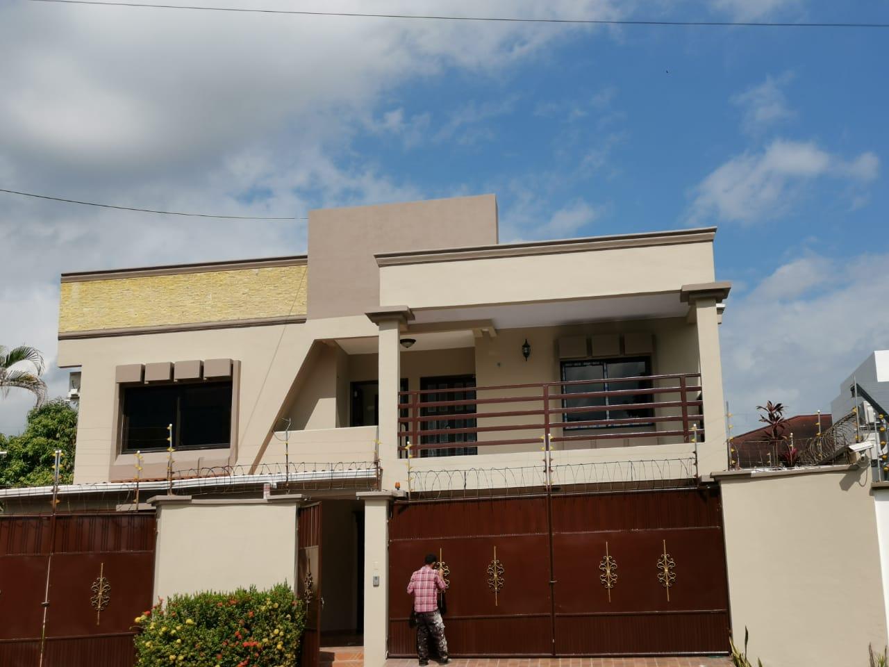 Alquiler de Vivienda Residencial en San Pedro Sula